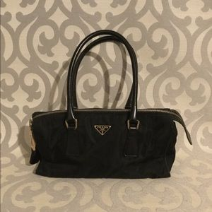 Authentic Prada Small Tote